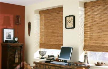 шторы для натуральных материалов